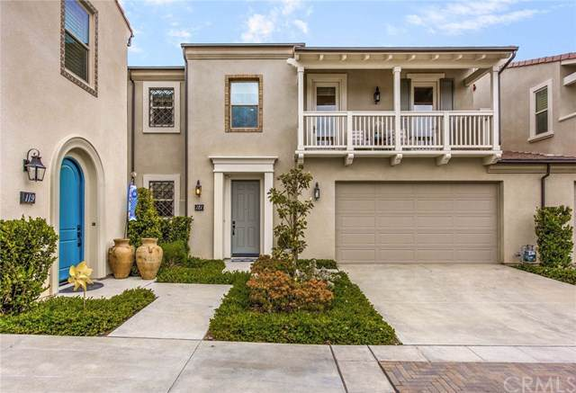 121 Hollow Tree, Irvine, CA 92618 (#OC19237136) :: Provident Real Estate