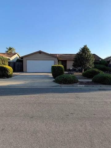 656 Delta Way, Watsonville, CA 95076 (#ML81772538) :: J1 Realty Group