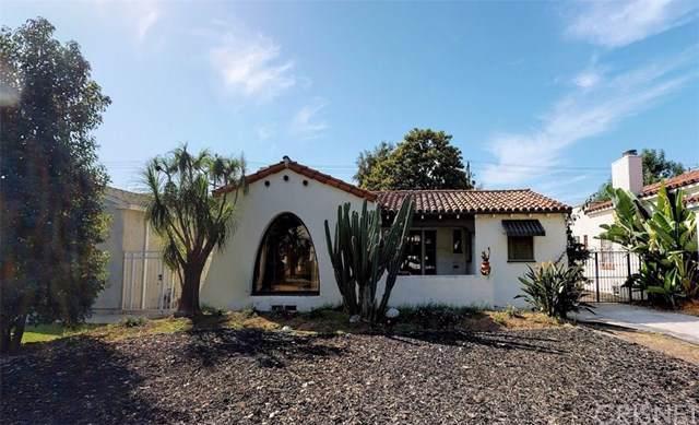 1123 N Jackson Street, Glendale, CA 91207 (#SR19242957) :: The Brad Korb Real Estate Group