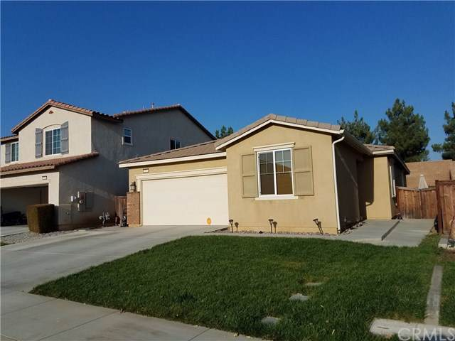 13052 Bowker Play Court, Beaumont, CA 92223 (#TR19243974) :: RE/MAX Masters