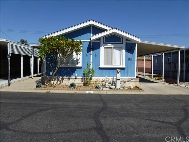 1010 Terrace Road #65, San Bernardino, CA 92410 (#EV19243980) :: OnQu Realty