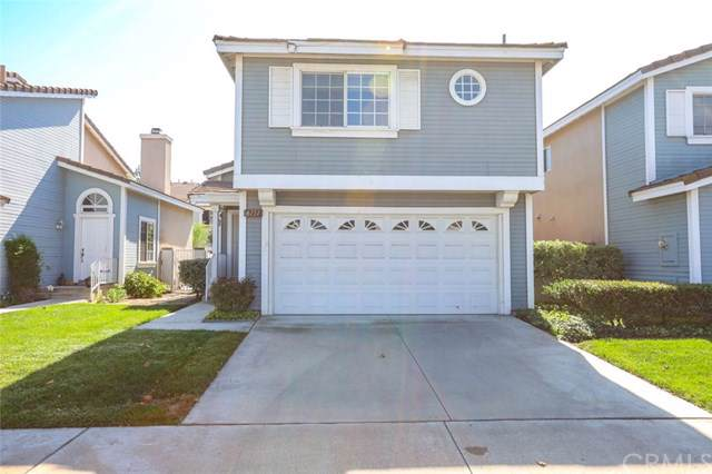 6731 Medford Court, Chino, CA 91710 (#IG19243988) :: Millman Team