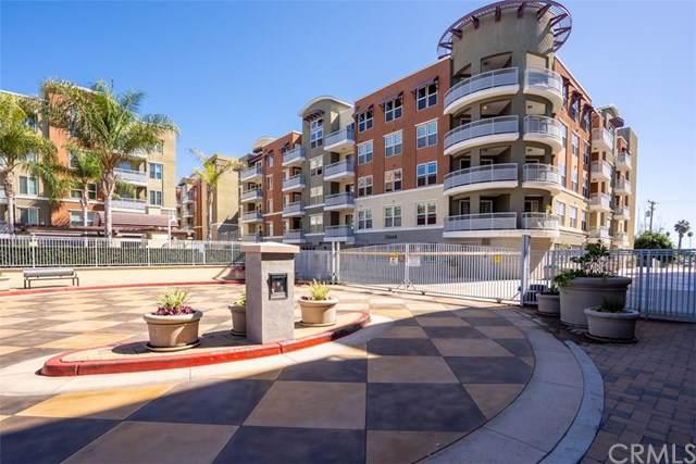 12664 Chapman Avenue #1309, Garden Grove, CA 92840 (#PW19243528) :: Keller Williams Realty, LA Harbor
