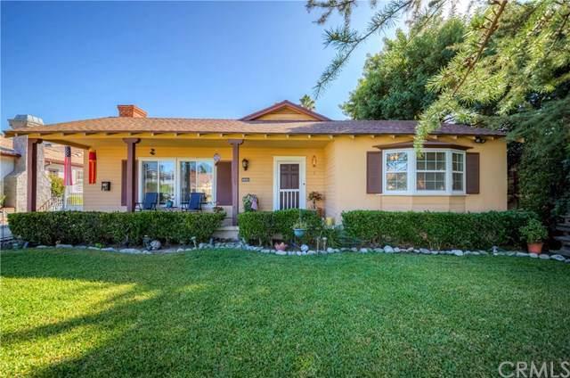 6234 N Willard Avenue, San Gabriel, CA 91775 (#RS19243574) :: The Miller Group