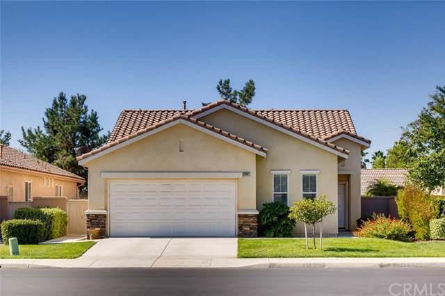 29367 Beautiful Lane, Menifee, CA 92584 (#PW19243469) :: Keller Williams Realty, LA Harbor