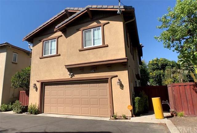 14579 Longwood Avenue #92, Chino, CA 91710 (#RS19244027) :: Millman Team