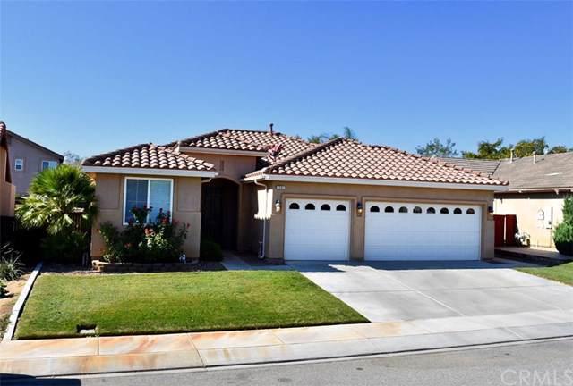 1291 Smoke Tree Lane, Beaumont, CA 92223 (#CV19244013) :: Allison James Estates and Homes