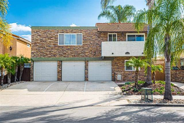 3929 Texas St #6, San Diego, CA 92104 (#190056726) :: Rogers Realty Group/Berkshire Hathaway HomeServices California Properties