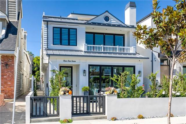 427-1/2 Marigold Avenue, Corona Del Mar, CA 92625 (#OC19243923) :: Sperry Residential Group