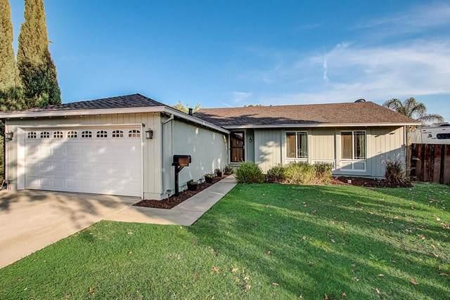 5872 Cadiz Drive, San Jose, CA 95123 (#ML81772550) :: Keller Williams Realty, LA Harbor