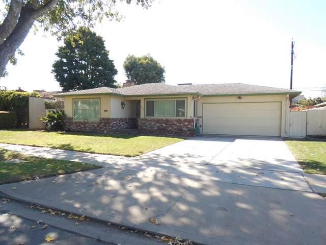 518 Manor Drive, Salinas, CA 93901 (#ML81772548) :: Keller Williams Realty, LA Harbor
