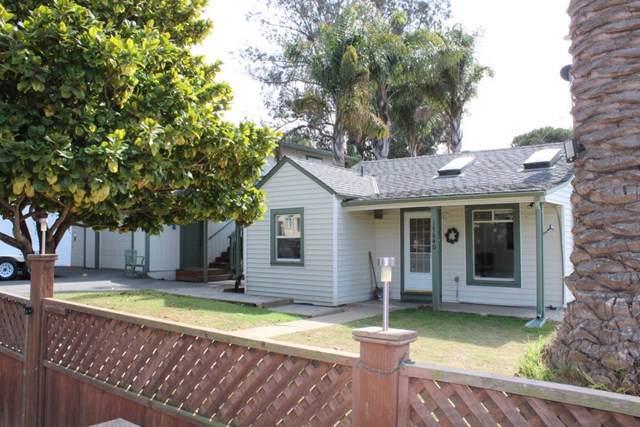 17640 Orchard Lane, Prunedale, CA 93907 (#ML81772549) :: Keller Williams Realty, LA Harbor