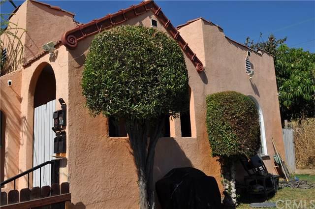 615 S Duncan Avenue, Los Angeles (City), CA 90022 (#CV19244032) :: Keller Williams Realty, LA Harbor