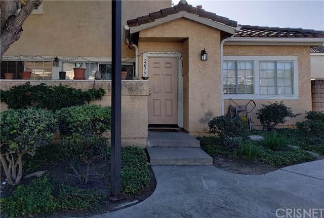 2079 Blackberry Circle, Oxnard, CA 93036 (#SR19239572) :: Keller Williams Realty, LA Harbor