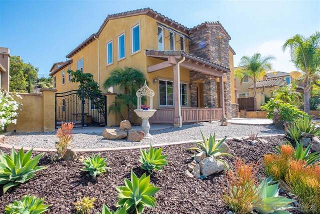 1843 Shadetree Dr, San Marcos, CA 92078 (#190056732) :: The Houston Team   Compass