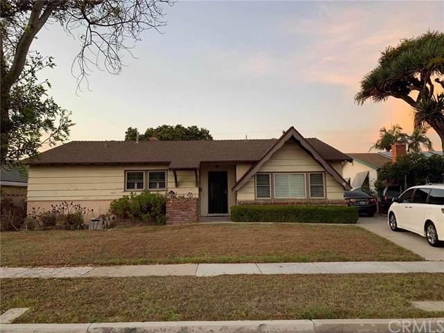 1663 W Buena Vista Avenue, Anaheim, CA 92802 (#CV19243253) :: RE/MAX Masters