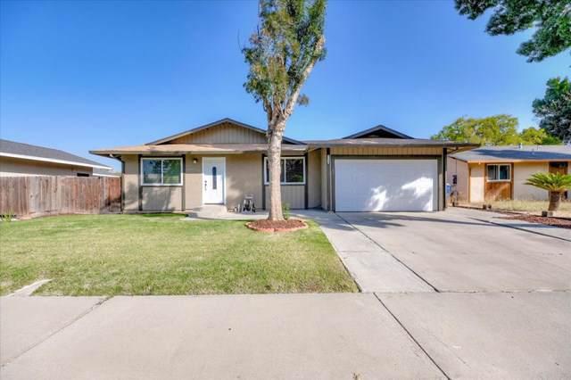 2240 Willow Street, Dos Palos, CA 93620 (#ML81772553) :: Keller Williams Realty, LA Harbor