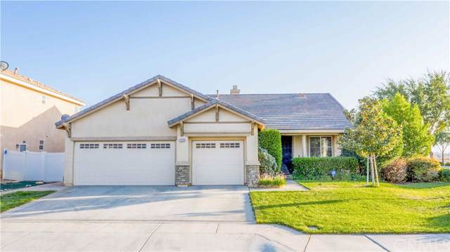 1221 Sunset Avenue, Perris, CA 92571 (#SW19244002) :: McKee Real Estate Group Powered By Realty Masters & Associates
