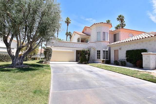 186 Torrey Pine Drive, Palm Desert, CA 92211 (#219031887DA) :: Crudo & Associates