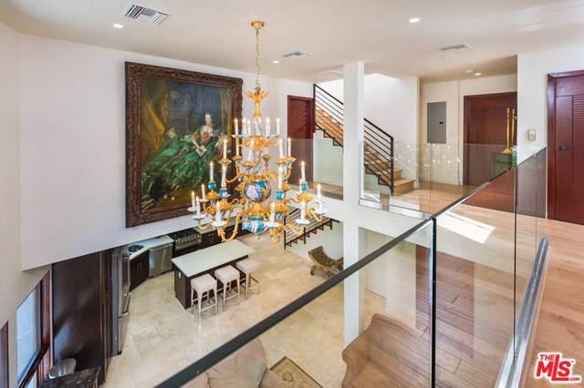 1510 N Beverly Glen, Los Angeles (City), CA 90077 (#19520888) :: Veléz & Associates