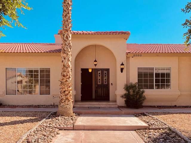 8990 Oakmount Boulevard, Desert Hot Springs, CA 92240 (#219031847DA) :: J1 Realty Group