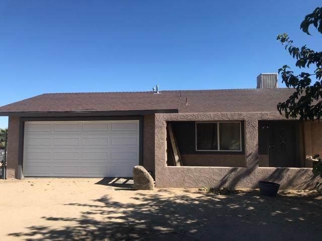 7399 Palomar Avenue, Yucca Valley, CA 92284 (#219031905DA) :: Provident Real Estate