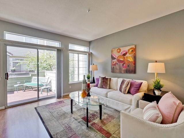 526 Porpoise Bay Terrace B, Sunnyvale, CA 94089 (#ML81772560) :: J1 Realty Group