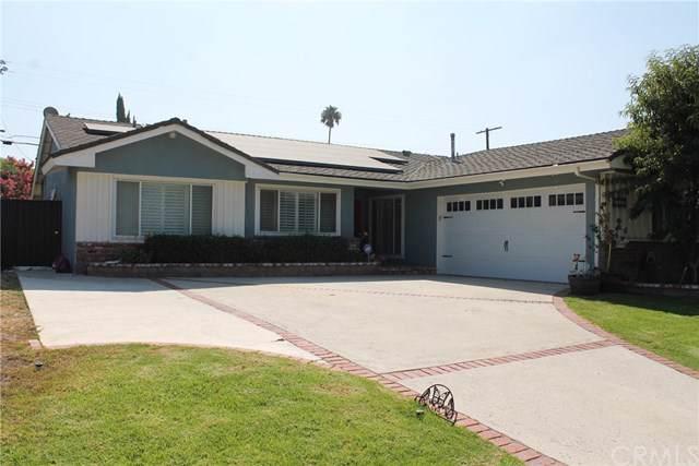 6542 Whitaker Avenue, Lake Balboa, CA 91406 (#PW19244100) :: The Marelly Group | Compass