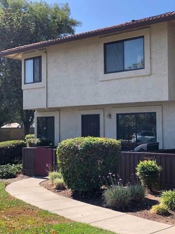 179 Kenbrook Circle, San Jose, CA 95111 (#ML81772562) :: The Brad Korb Real Estate Group