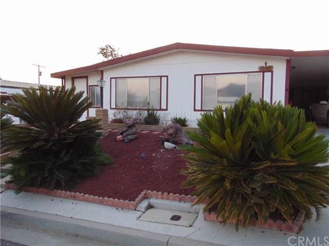 10165 Frontier, Cherry Valley, CA 92223 (#EV19243247) :: Allison James Estates and Homes