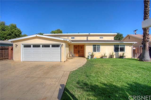 6434 Graves Avenue, Lake Balboa, CA 91406 (#SR19244081) :: The Marelly Group | Compass