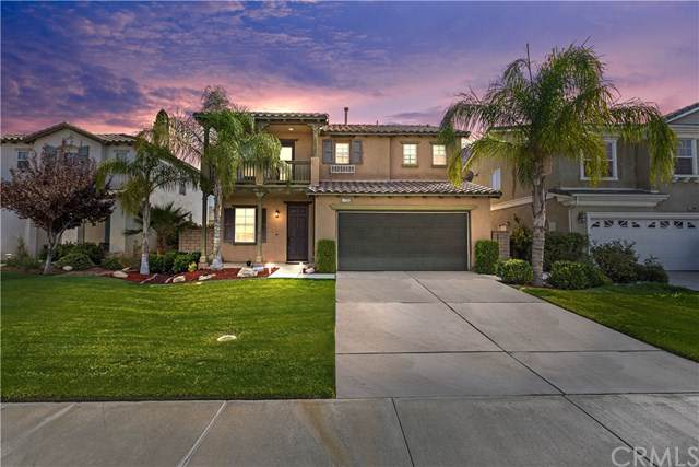 17772 Corte Soledad, Moreno Valley, CA 92551 (#IV19244062) :: The Houston Team | Compass