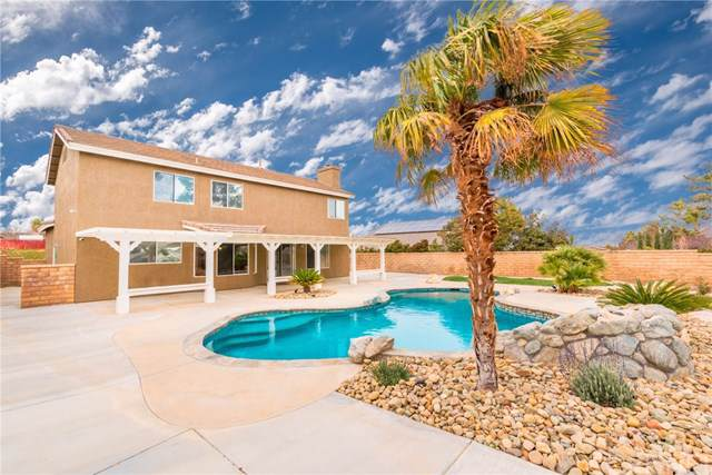 42236 Blueflax Avenue, Lancaster, CA 93536 (#SR19244131) :: Provident Real Estate