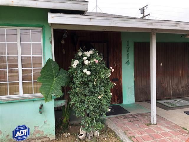 1714 W 7th Street, San Bernardino, CA 92411 (#CV19243707) :: OnQu Realty