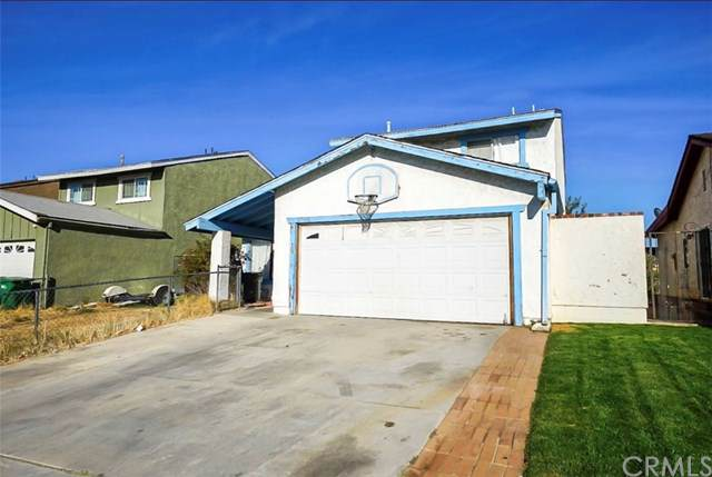 37646 Baro Circle, Palmdale, CA 93550 (#PW19190715) :: Harmon Homes, Inc.