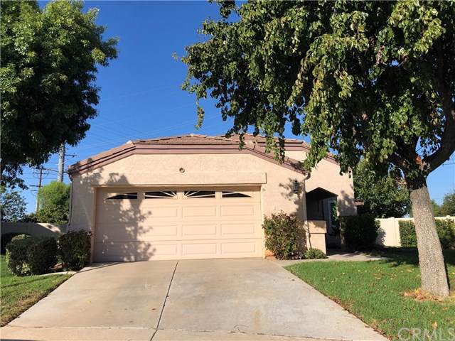 26530 Calle Gregorio, Menifee, CA 92585 (#SW19244150) :: Berkshire Hathaway Home Services California Properties
