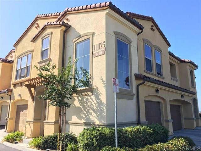 11125 Taloncrest Way Unit 9, San Diego, CA 92126 (#190056754) :: Rogers Realty Group/Berkshire Hathaway HomeServices California Properties