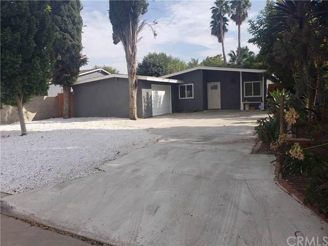 22036 Schoolcraft Street, Canoga Park, CA 91303 (#DW19229433) :: RE/MAX Masters