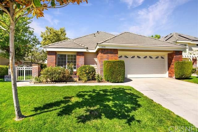 26315 Woodlark Lane, Valencia, CA 91355 (#SR19244191) :: RE/MAX Masters