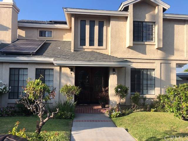 1911 Bataan Road A, Redondo Beach, CA 90278 (#SB19242370) :: RE/MAX Masters