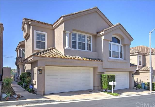 2948 Primrose Lane #19, Fullerton, CA 92833 (#PW19244186) :: Berkshire Hathaway Home Services California Properties