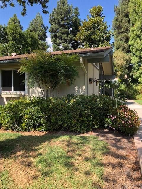 52 Calle Aragon, Laguna Woods, CA 92637 (#OC19243693) :: Berkshire Hathaway Home Services California Properties