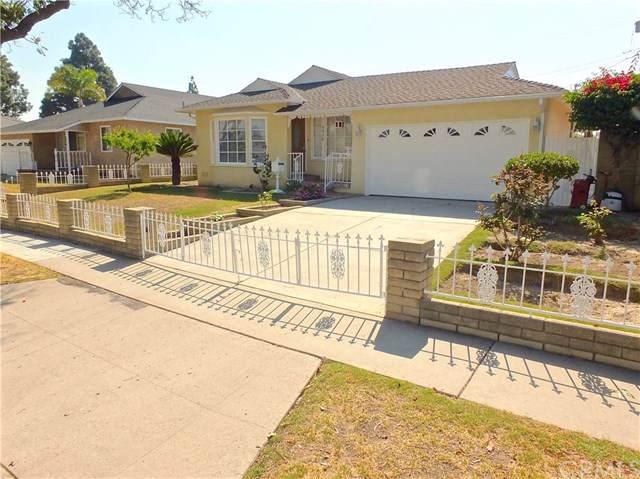 6020 Del Amo Boulevard, Lakewood, CA 90713 (#PW19242435) :: Harmon Homes, Inc.