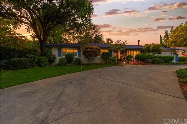 216 Estates Drive, Chico, CA 95928 (#SN19242642) :: OnQu Realty