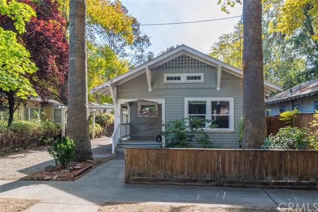 459 E 8th Street, Chico, CA 95928 (#SN19242893) :: OnQu Realty
