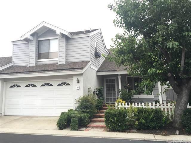 37 Amberleaf #123, Irvine, CA 92614 (#OC19243290) :: Fred Sed Group
