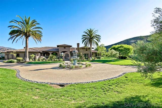 18740 Heritage Drive, Poway, CA 92064 (#190056766) :: J1 Realty Group