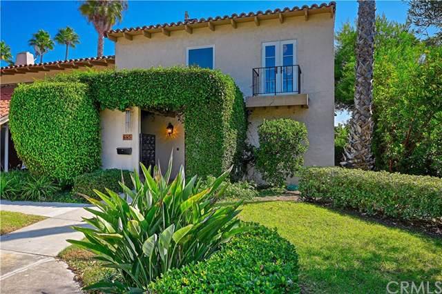 685 Vista Bonita, Newport Beach, CA 92660 (#NP19244218) :: Team Tami