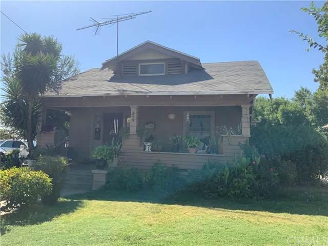 555 W 9th Street, San Bernardino, CA 92410 (#IG19230699) :: OnQu Realty