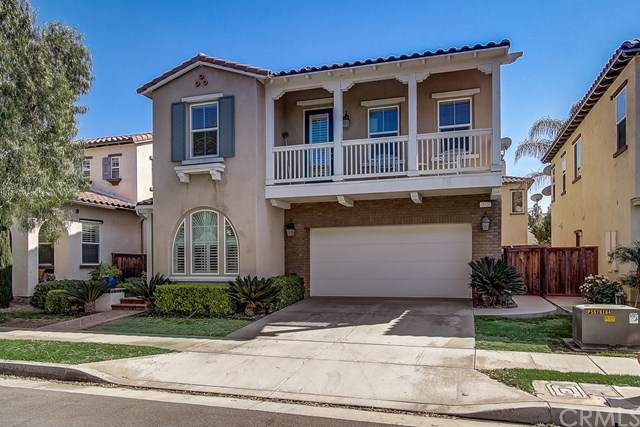 332 W Weeping Willow Avenue, Orange, CA 92865 (#OC19243973) :: Fred Sed Group
